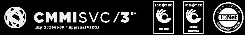 CMMISVC/3 | ICONTEC